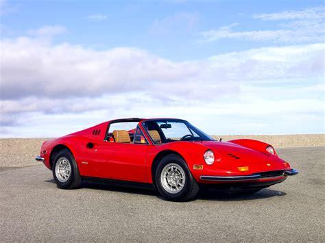 Dino 246 GTS   Ferrari   SuperCars.net
