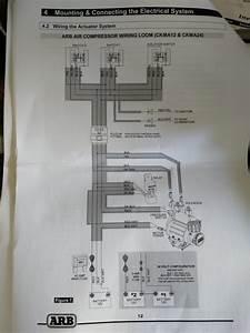 Arb Air Compressor Wiring Diagram : arb compressor wiring tacoma world ~ A.2002-acura-tl-radio.info Haus und Dekorationen