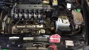Alfa Romeo 156 2 5 V6