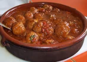 einfaches kuchen tapas spanische albondigas rezept