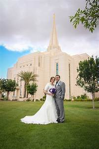 gilbert az lds temple wedding photos mormonbridecom With lds wedding photographers