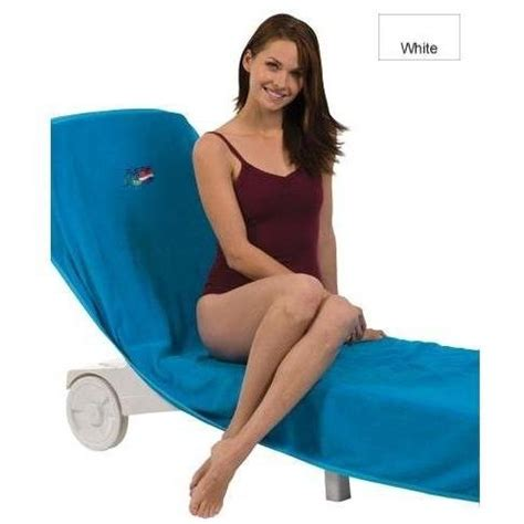 Terry Cloth Chaise Lounge Chair Covers by Chaise Lounges Terry Town Velour Chaise Lounge Chair