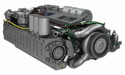 6td Engines Ukrainian Engine Diesel Malyshev Tank