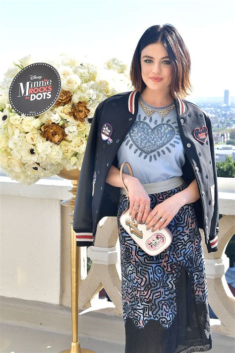 Pin by Chelsea Groover on Lucy Hale | Lucy hale style ...