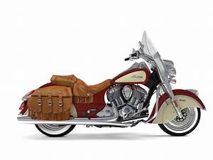 2017 Indian Chief® Vintage Motorcycles Wayne New Jersey ...