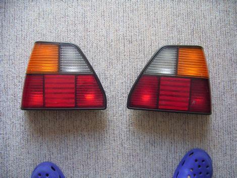 golf 2 rückleuchten vw golf 2 r 252 ckleuchten original biete volkswagen