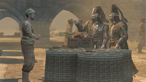 The Assassin's Creed Wiki
