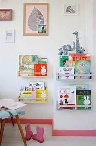 Presentoir Livre Ikea : 12 projets minimalistes pour la chambre des kids esprit cabane idees creatives et ecologiques ~ Teatrodelosmanantiales.com Idées de Décoration