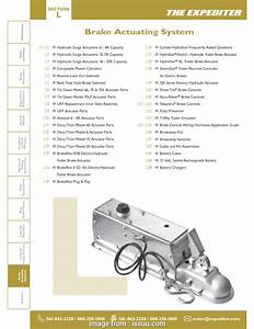 Hydrastar Trailer Brake Actuator Wiring Diagram Practical