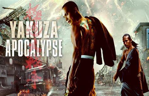 film tentang mafia gangster yakuza terbaik
