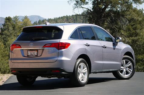 Used Acura Rdx 2013 by 2013 Acura Rdx Drive Photo Gallery Autoblog