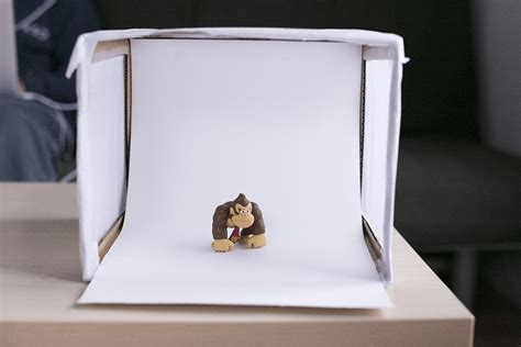 product light box improve your product photography with a diy light box