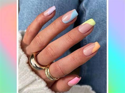 easter nail art ideas  makeupcom