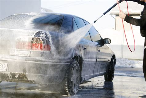 Quality Hand Carwash And Detail