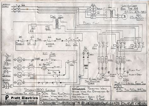 Diagram Lathe Wiring Td 1236 by Lathe Wiring Diagram Wiring Diagram