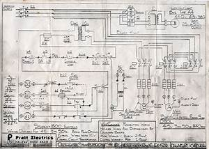 Colchester Student 1800 Wiring Diagram