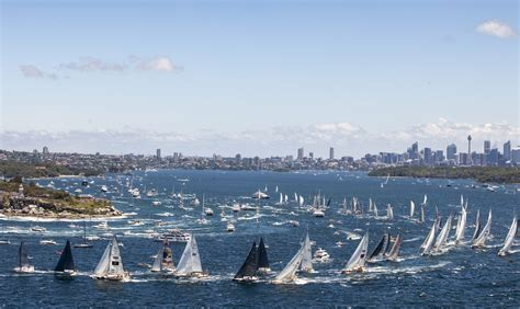 Boat Cruise Hobart by Boxing Day Cruise Sydney To Hobart Yacht Race Luxury All