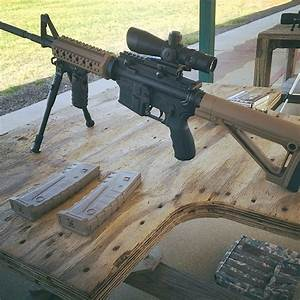 Ar-15 Accessories And Aftermarket Parts