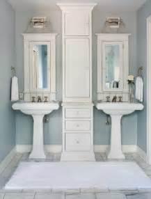 bathroom pedestal sinks ideas pedestal sink bathroom transitional with pedestal sink bathroom sink
