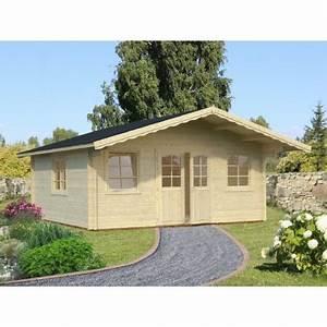 Abri De Jardin Bois 6m2 : helena vente de abris en bois sur internet ~ Farleysfitness.com Idées de Décoration