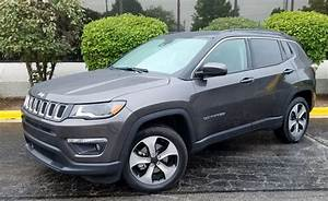 2018 Jeep Compass The Daily Drive