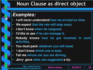 Clause  Part 5 Of 10