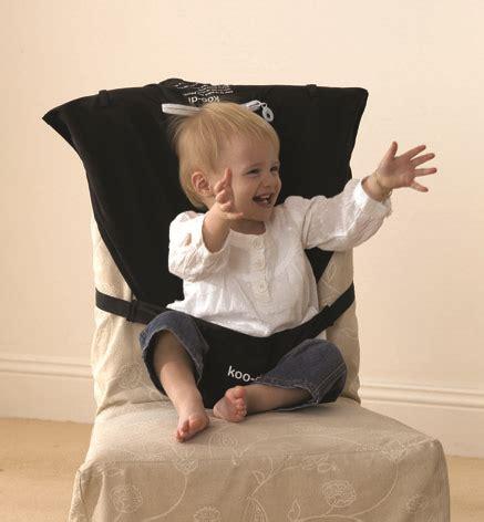 siege bebe adaptable chaise siège bébé nomade comparatif pour bien choisir voyages