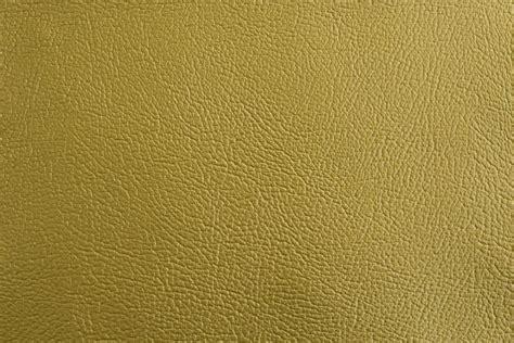 Kunstleder  Premium Metallic Gold