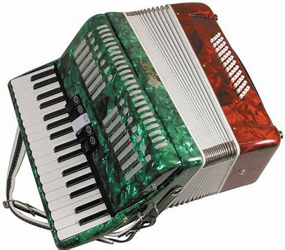 Mexican Accordion Piano Play Instruments Flag Things