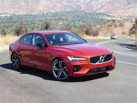 drive  volvo  sedan review ny daily news
