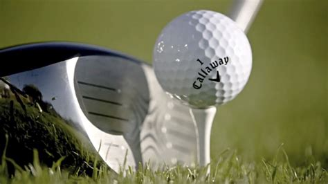 The Callaway Golf Foundation's Culture of Pay It Forward