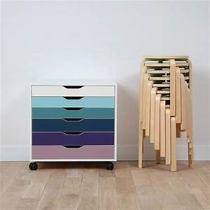 Dix Conseils Pour Customiser Ses Meubles Ikea Madame Figaro