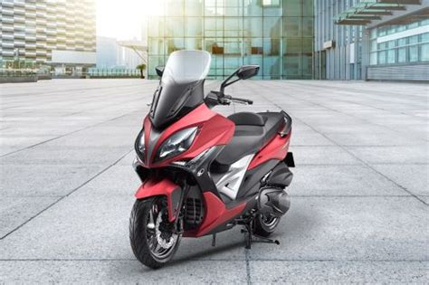 Kymco Xciting 400i Image by Kymco Xciting 400i Price Specifications Images Review