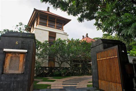 Balinese Style Bungalow In Kuala Lumpur   iDesignArch