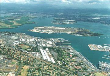 pearl harbor naval shipyard workers exposed  asbestos