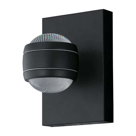 Applique Eglo by Eglo Applique Murale Sesimba Led 2 Les 94848