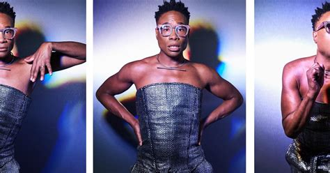 How Billy Porter Became The Hbic