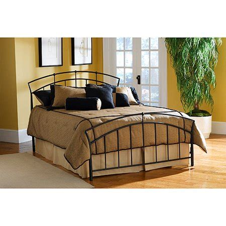 Headboard And Footboard Frame by Hillsdale Vancouver Size Headboard And Footboard
