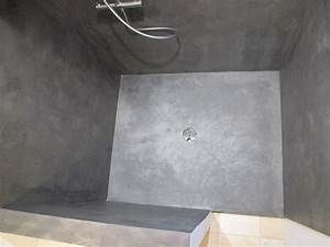 Beton Mineral Resinence : beton mineral resinence bton extrieur de rnovation with ~ Michelbontemps.com Haus und Dekorationen