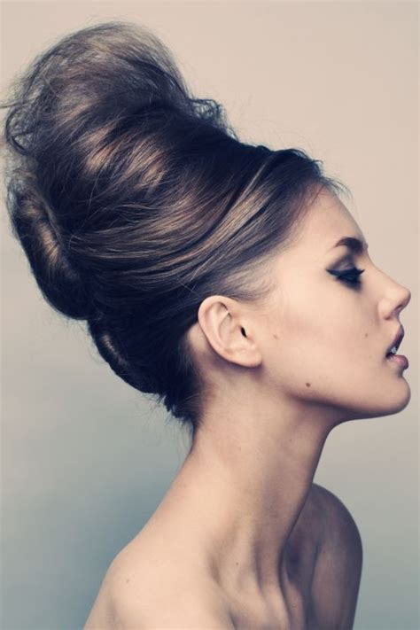 Modern 60s Hairstyles by 386 Best Avant Garde Hair Images On Hair Dos