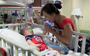What to Expect the First Day | Blythedale Children's Hospital