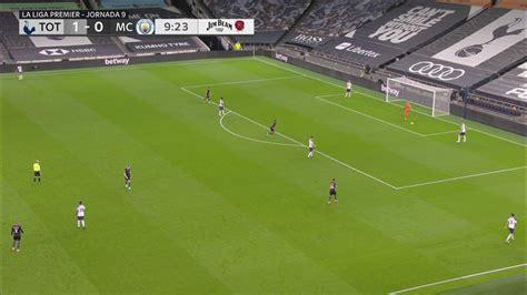 Watch La Liga Premier Episode: Tottenham vs. Man City ...