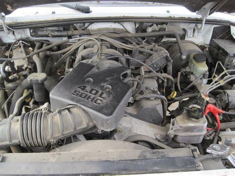 how do cars engines work 2003 ford ranger auto manual 2003 ford ranger parts car stk r10885 autogator sacramento ca