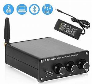 Best Stereo Receiver For Outdoor Speakers  2020 Guide