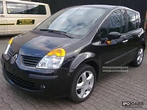 Renault Modus 2005 : 2005 renault modus 1 5 dci esp special edition tech run 6 speed car photo and specs ~ Gottalentnigeria.com Avis de Voitures