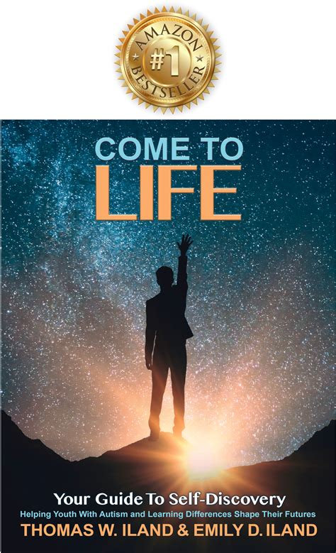 Come to Life: Your Guide to Self-Discovery | Thomas Iland
