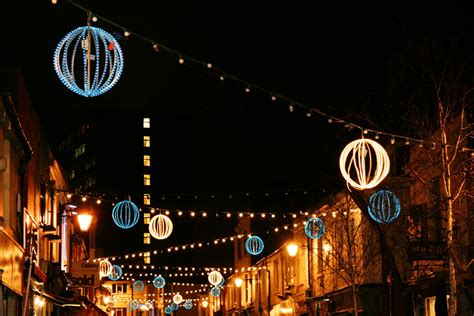 the visitbrighton blog brighton christmas lights