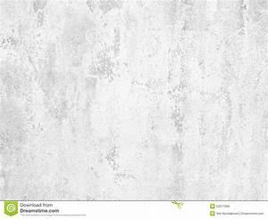Mur En Béton : mur en b ton blanc image stock image du blanc surface 52077689 ~ Melissatoandfro.com Idées de Décoration