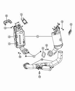 2011 Chrysler Town And Country Engine Diagram  Chrysler