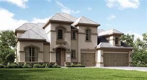 Ridgefield II Plan, Cypress, Texas 77429 - Ridgefield II ...